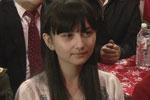 央视春晚最美女观众夏达走红网络