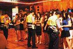 台湾牛郎店遭曝光 女客一夜花掉120万