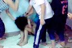 19岁女孩遭网友6人轮奸 被骗至杭州卖淫