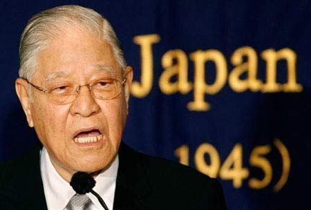 日购岛引关注 李登辉: 钓鱼岛是日本人的事