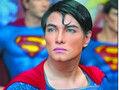 菲律宾男子整容13次整成超人模样