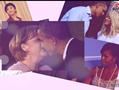 奥巴马接触的女人