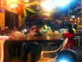 上海游客马来被劫持 警察现场录口供