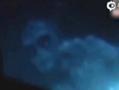 北冰洋发现疑似外星人生物 或为美人鱼