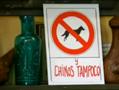 西班牙电视节目出现华人与狗不得入内
