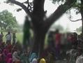 印度姐妹遭轮奸尸体吊树上 警察冷漠对待