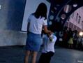 大四男生向女老师求婚 恋爱三年修成正果