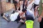 孕妇遭附近牙科诊所拒绝街头产子