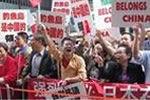 激情热血《保钓歌》表达13亿国民正义呼声