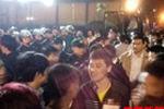 太原富士康发生群殴事件 超10人受伤