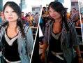女子闹机场:爸妈是公务员我出事就换市长