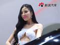 2014北京车展现超级美女 令人鼻血狂喷