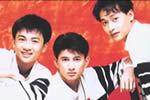 小虎队明年合体巡演 吴奇隆唱酬是陈志朋四倍