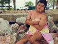 泰国胖女神宝拉走红 香艳照引万人顶贴