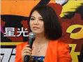 李湘承认跳槽深圳卫视 叫我李台长