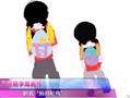 """王菲晒李嫣画作 起名""""妈妈和我"""""""