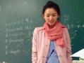 美女老师似刘诗诗
