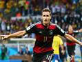 世界杯20佳进球