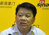 厦门嘉乐颂食品科技有限公司总裁黄永安